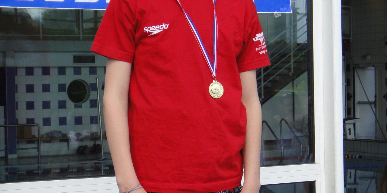 Triathlon du socle 3 à Crolles : Dimanche 22 mai 2011 quelques médailles et de belles promesses pour l'avenir