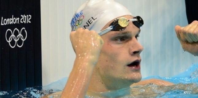 Jeux olympiques: encore une journée en Or pour la natation française !