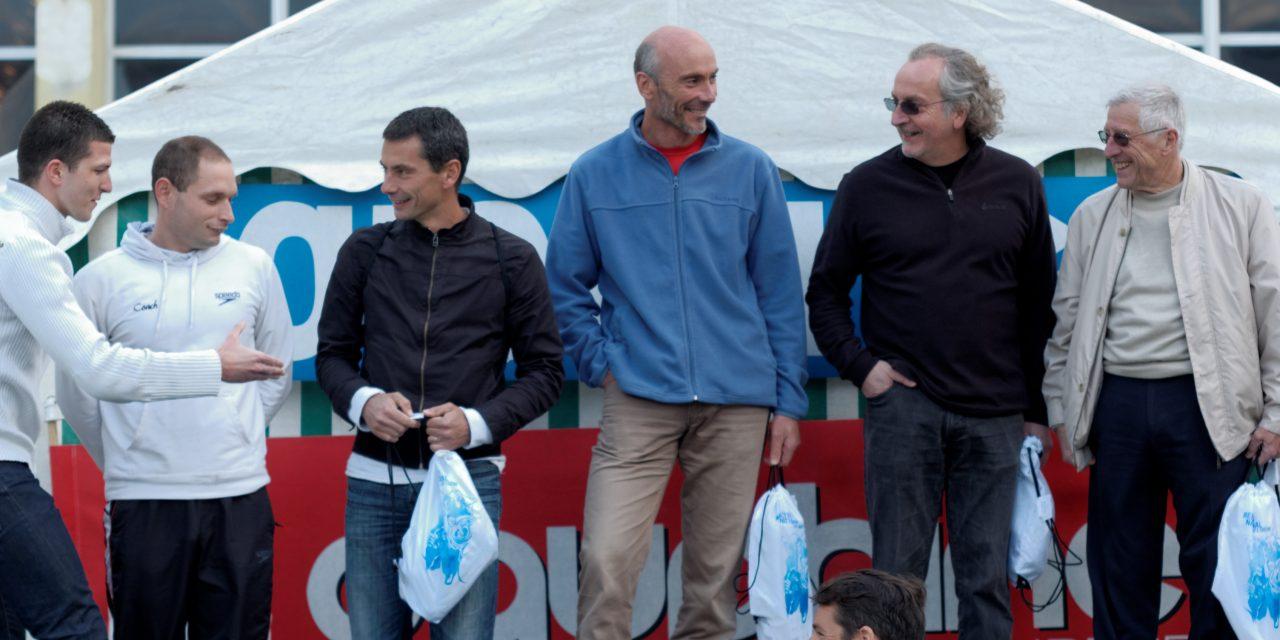 samedi 11 mai: 5ième Meeting national de l'Isère (maîtres)