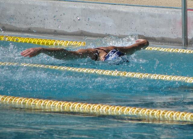Championnats de France des Maîtres d'Antibes: troisième journée