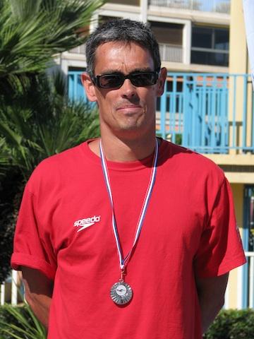 Championnats de France des Maîtres à Antibes: retour gagnant de Grams