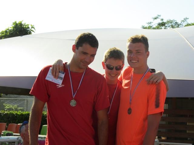 Grand Prix de St-Egrève (2) : Record USSE 17 ans et déferlante de records personnels pour la « new generation »