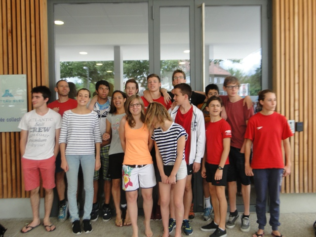Championnats Régionaux d'été à Annemasse : 4 qualifiés de plus pour les nationaux 2