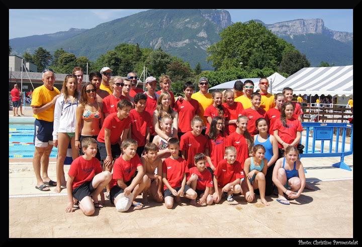 Grand Prix de St-Egrève (9) Relais et bénévoles