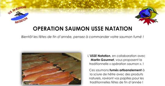 Opération saumon