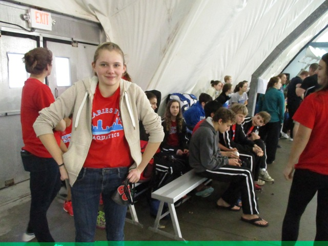 Alice et Coralie aux USA phase 2 : « Regionals and Silvers »