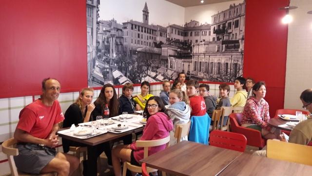 Championnats Régionaux à Annemasse : Lilian et Fantin se qualifient pour les nationaux 2 d'été