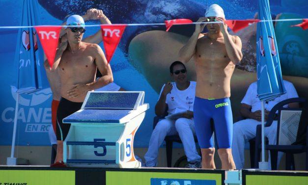 Classement FINA maîtres 2016 – Olivier Meurant et Grams toujours parmi les meilleurs nageurs mondiaux