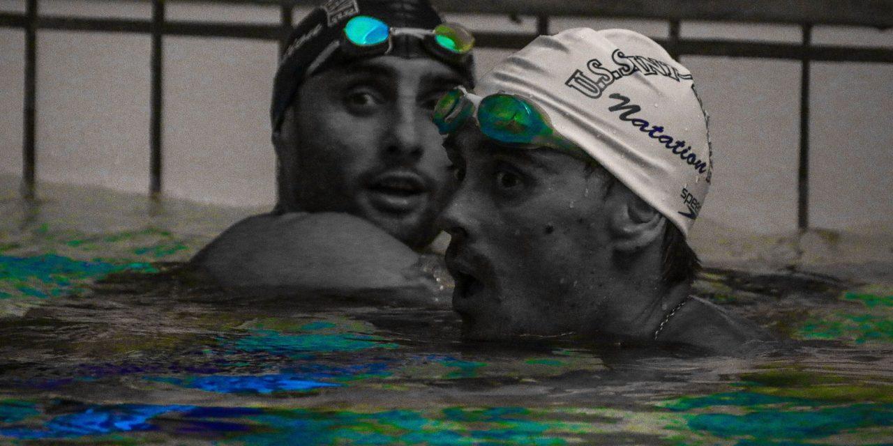 Championnats de France des maîtres (plus de 25 ans) 2ème journée à Pierrelatte : les st-egrèvois sont de retour