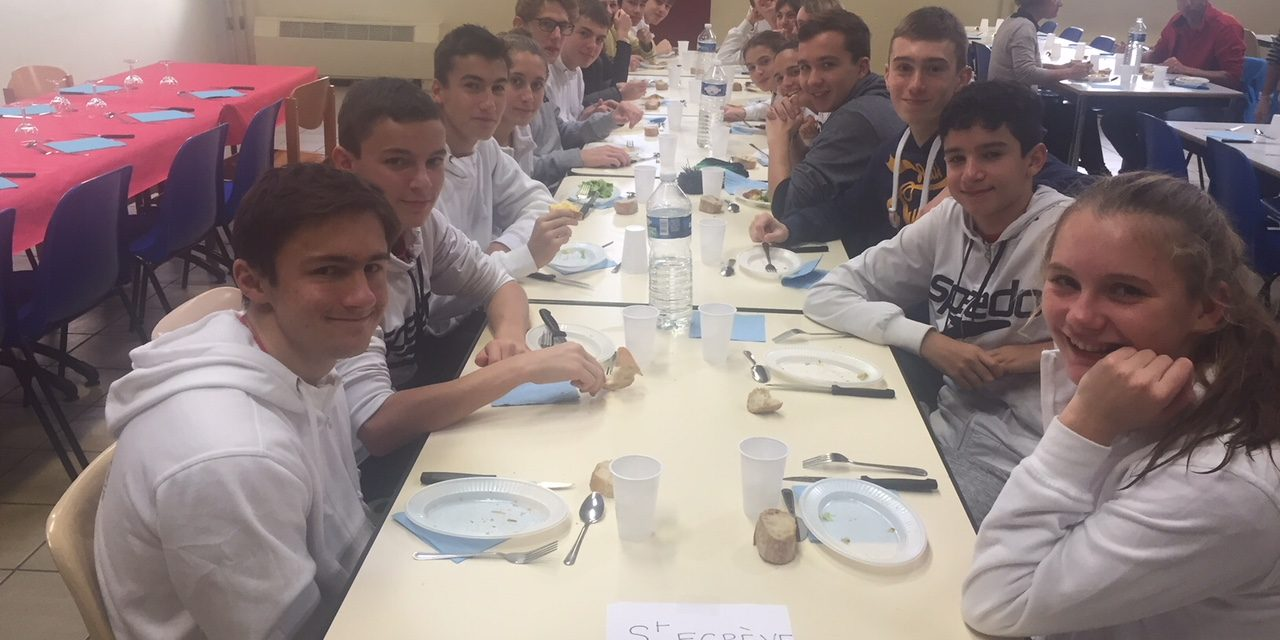 Championnats de ligue à Clermont-Ferrand les 25 et 26/11 (3): La naissance d'un nouveau «team» dos.