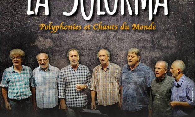 Rappel : concert de la Solorma pour l'USSE natation samedi 29 septembre