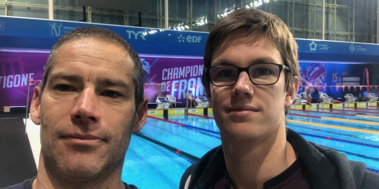 Championnats de France à Angers : un final en 52 secondes et 89 centièmes