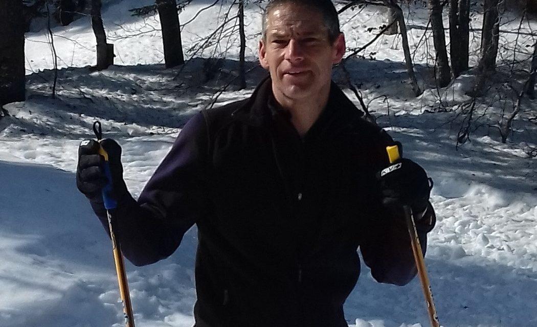 Stage d'hiver du groupe compétition : Ski de fond suite et fin