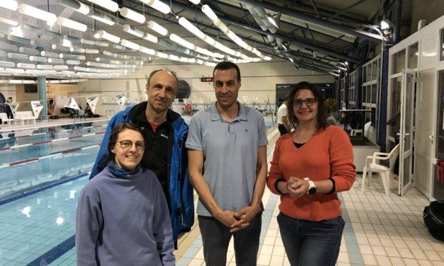 Meeting des maîtres de Voiron 2019