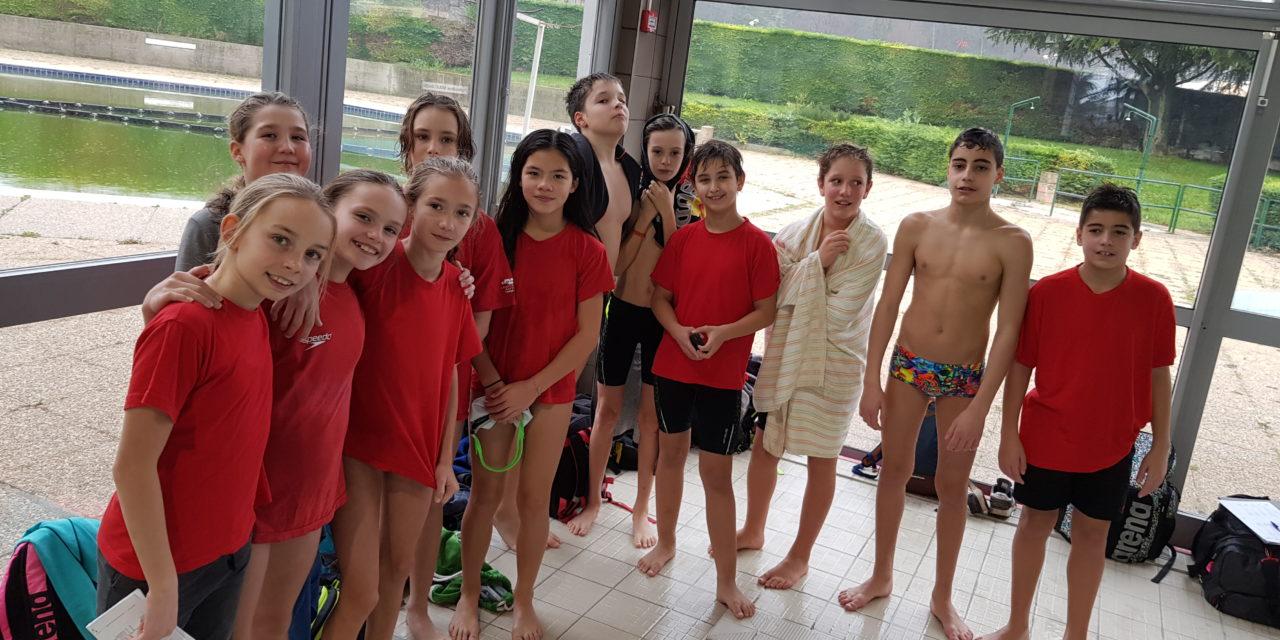 Championnats de départementaux jeunes à Fontaine (1): les 2009 en pointe chez les dames