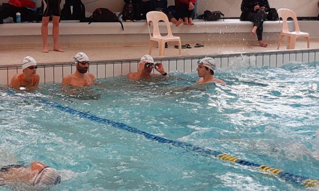 Championnats départementaux Interclubs (5) à St-Martin le Vinoux : Les équipes 3, 4 et 5 messieurs, grandes pourvoyeuses de points